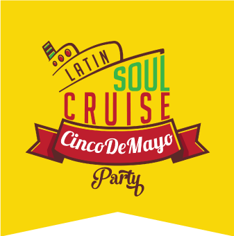 Latin Soul Cruise Logo